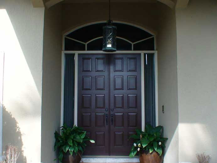 Exterior Door Building Codes Home Decor